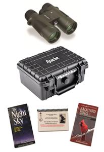 Binocular Kit for Libraries